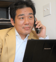 代表取締役 平川 賢司